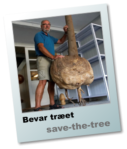 Bevar træet  save-the-tree